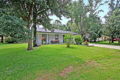Charleston SC Single Family Home For Sale: $365,000