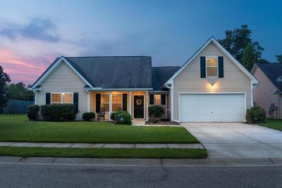 Ladson Single Family Home For Sale: 324 Equinox Circle