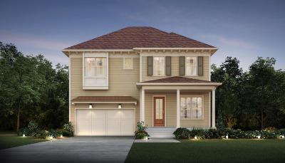 Mount Pleasant SC Single Family Home Contingent: $626,691