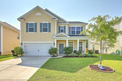 Summerville Single Family Home For Sale: 1724 Diving Duck Lane