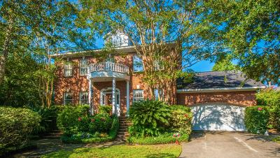 Single Family Home For Sale: 92 On The Harbor Drive