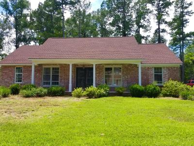 Summerville Single Family Home For Sale: 108 Dundury Drive