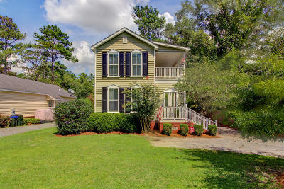Summerville Single Family Home For Sale: 111 Candlelite Path