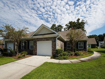 Grand Oaks Plantation Attached For Sale: 232 Xavier Street