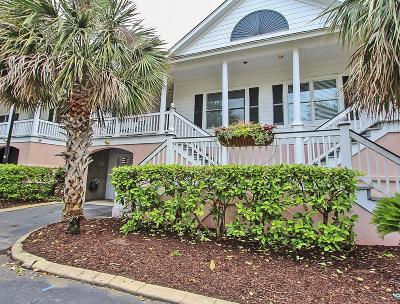 Isle Of Palms Attached For Sale: 12 Links Clubhouse Villas