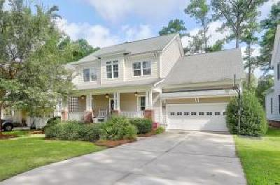 Legend Oaks Plantation Single Family Home For Sale: 144 Legend Oaks Way