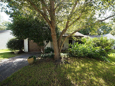 Single Family Home Contingent: 194 Mickler Drive