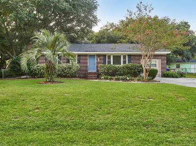 Single Family Home Contingent: 936 Reddick Street