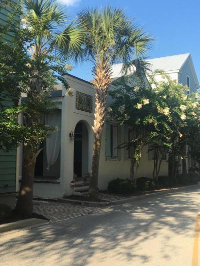 Mount Pleasant Single Family Home Contingent: 46 Sanibel Street