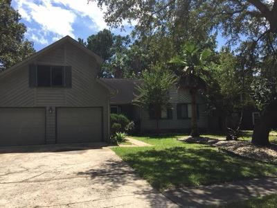 Goose Creek Single Family Home For Sale: 112 Durham Drive