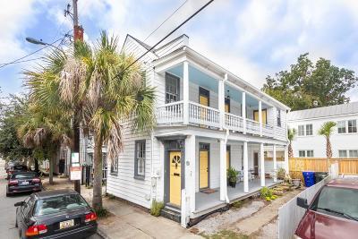 Single Family Home For Sale: 36 Ashe Street