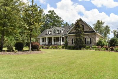 Single Family Home For Sale: 2084 Briar Bend Road