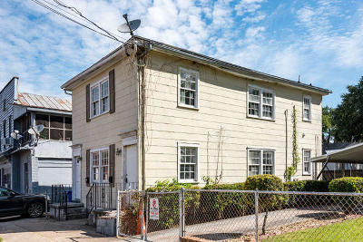 Single Family Home For Sale: 332 Ashley Avenue