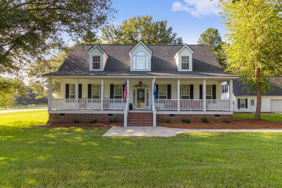 Single Family Home For Sale: 104 Paul Drive