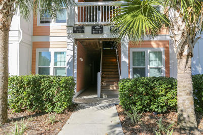Charleston County Attached For Sale: 2212 Chatelain Way