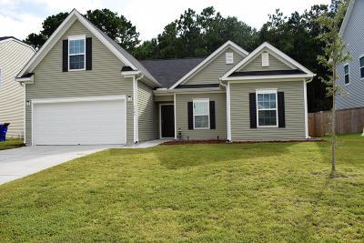 Single Family Home For Sale: 7743 Desoto Drive