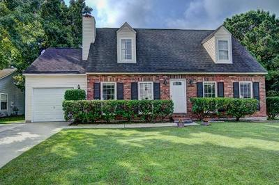 Single Family Home Contingent: 1714 Eallystockert Road