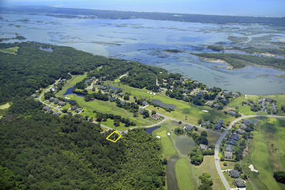 Residential Lots & Land For Sale: 2842 Maritime Forest Drive