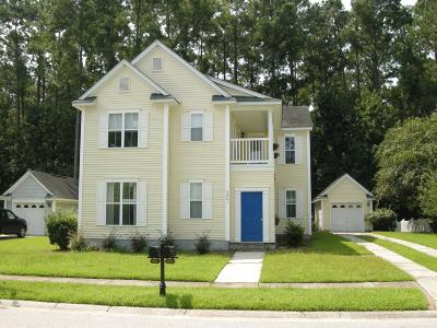 Mount Pleasant Single Family Home For Sale: 3261 Beaconsfield Road