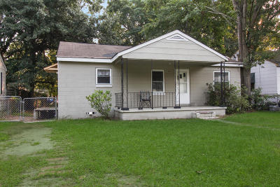 Single Family Home Contingent: 5826 Moore Street