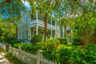 Single Family Home For Sale: 87 Secession Street
