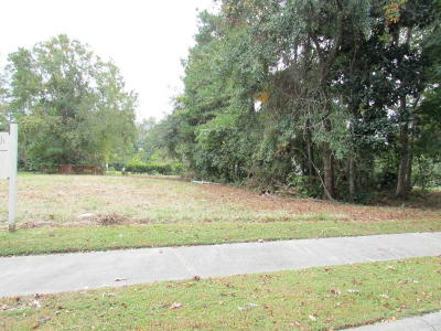 Residential Lots & Land For Sale: 160 Brogun Lane