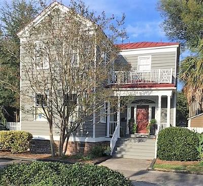 Single Family Home For Sale: 23 Ascot Alley