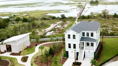 Single Family Home For Sale: 1659 Red Tide Road