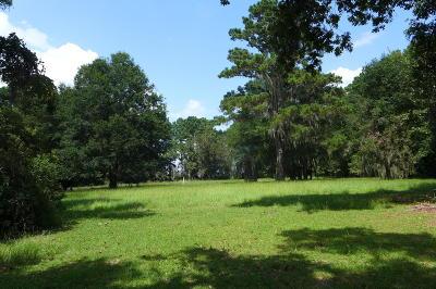 Edisto Island SC Residential Lots & Land Contingent: $99,800
