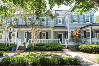 Single Family Home For Sale: 747 Pitt Street