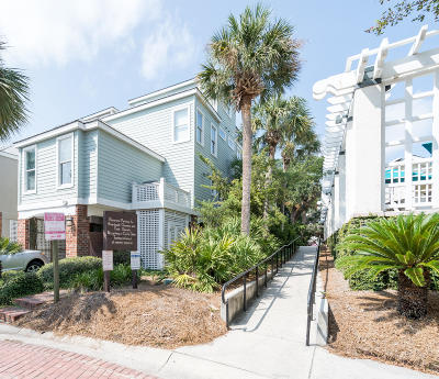 Isle Of Palms Single Family Home For Sale: 121 Grand Pavilion Boulevard