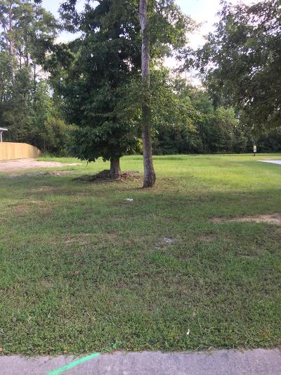 Residential Lots & Land Contingent: 7230 Mossy Creek Lane