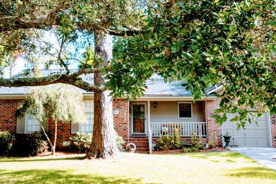 Single Family Home For Sale: 1252 Valley Forge Drive