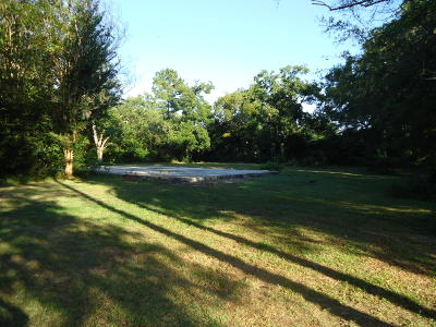 Residential Lots & Land Contingent: 1265 Mill Point Road