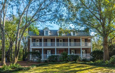 Single Family Home For Sale: 920 White Point Boulevard