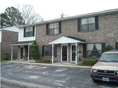 Attached For Sale: 6263 Lucille Drive #20-B