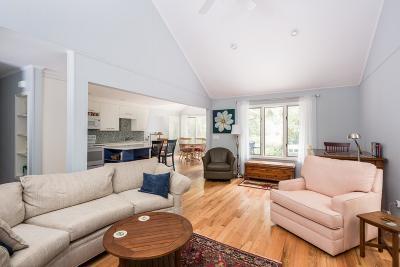 Johns Island Single Family Home For Sale: 2766 Old Oak Walk