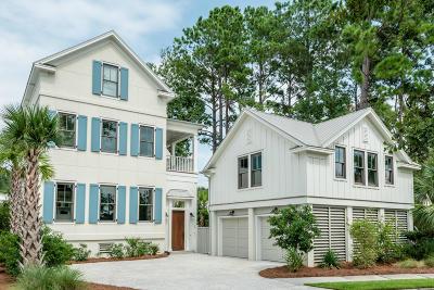 Single Family Home For Sale: 351 Bridgetown Pass