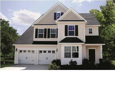 Summerville Single Family Home Contingent: 237 Firewheel Court