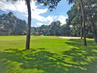 Seabrook Island Residential Lots & Land For Sale: 2581 High Hammock (Lot5/Blk22) Road