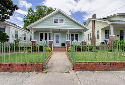Single Family Home For Sale: 292 Congress Street
