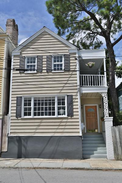 Multi Family Home For Sale: 20 Amherst Street #A &