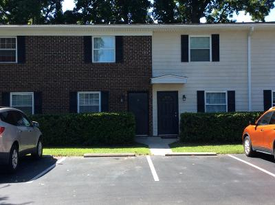 Charleston County Attached For Sale: 21 Rivers Point Row #8b