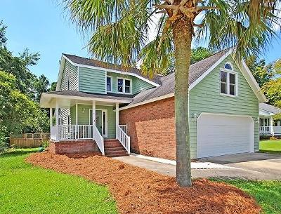 Single Family Home For Sale: 41 N Basilica Avenue