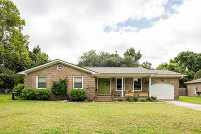 Single Family Home Contingent: 947 Nabors Drive