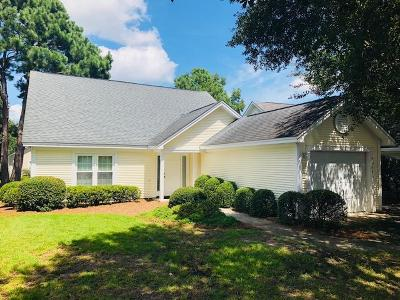 Elms Of Charleston Single Family Home For Sale: 9086 Hadley Court