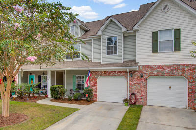 Grand Oaks Plantation Attached For Sale: 181 Dorothy Drive