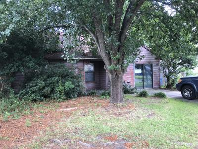 Summerville Single Family Home Contingent: 108 Coventry Road