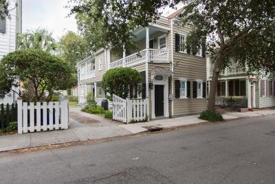 Single Family Home For Sale: 36 Bogard Street
