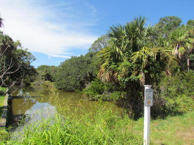 Edisto Beach SC Residential Lots & Land For Sale: $149,900